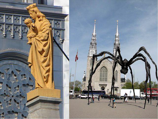 Notre Dame (Ottawa)