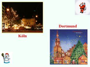 Köln Dortmund