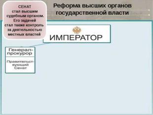 СИНОД Высший орган управления Русской православной церковью. В еговедении на