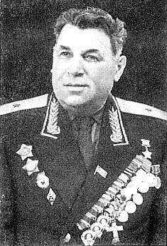 Дзусов Ибрагим Магометович