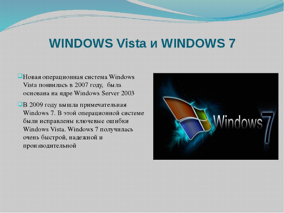 Операционная система windows контрольная работа 5992