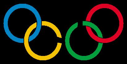Symbols of the Olympics