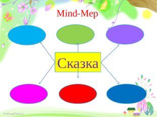 Mind-Mep Сказка ProPowerPoint.ru