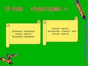 ретпьюком - компьютер такедис - дискета Магрампро- программа Такедис - дискет