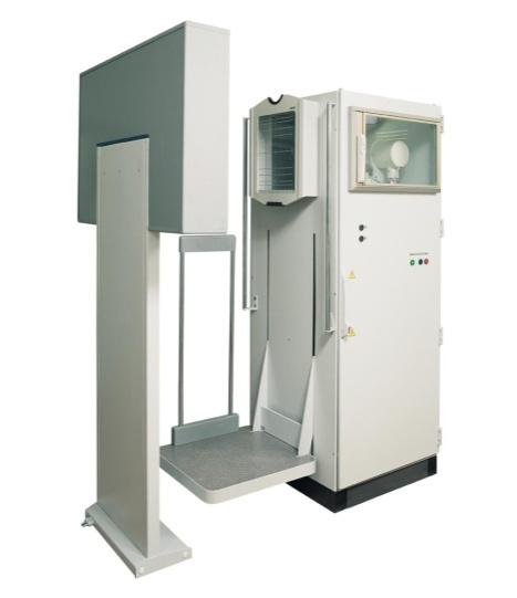 современный рентгенаппарат