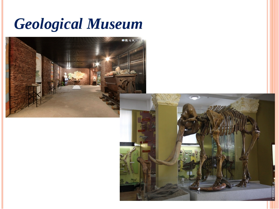 Geological Museum