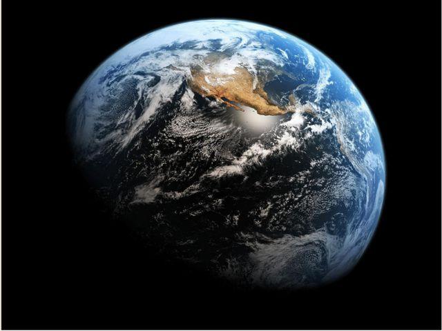 А сейчас давайте посмотрим картинки нашей необъятной просторной вселенной!