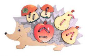 Игрушки для ребёнка от 2 до 3 лет