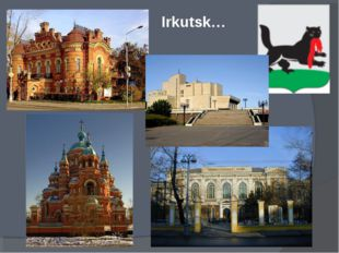 Irkutsk…