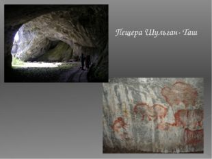 Пещера Шульган- Таш