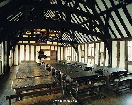 http://www.mediastorehouse.com/image/interior_of_schoolroom_where_william_shakespeare_was_educated_stratford-upon-avon_1149316.jpg