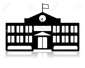 C:\Users\Замира\Desktop\26492784-school-building-in-black-and-white-stock-vector-cartoon.jpg