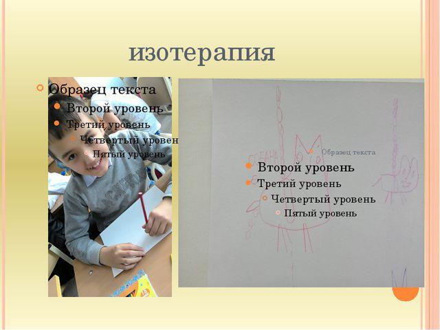 изотерапия