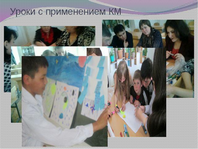 Выступления на семинарах, конференциях и педсоветах
