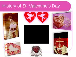 History of St. Valentine's Day