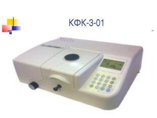 КФК-3-01
