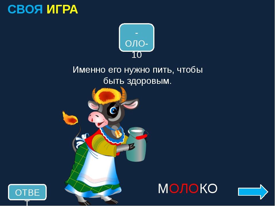 СВОЯ ИГРА МУЛЬТИ-ПУЛЬТИ 40 ОТВЕТ Кошка в мультфильме про Карлсона носила тако...