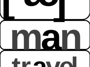 ] man travel [ фон зар