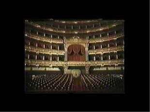 «Танец маленьких лебедей» из балета П.И.Чайковского «Лебединое озеро»