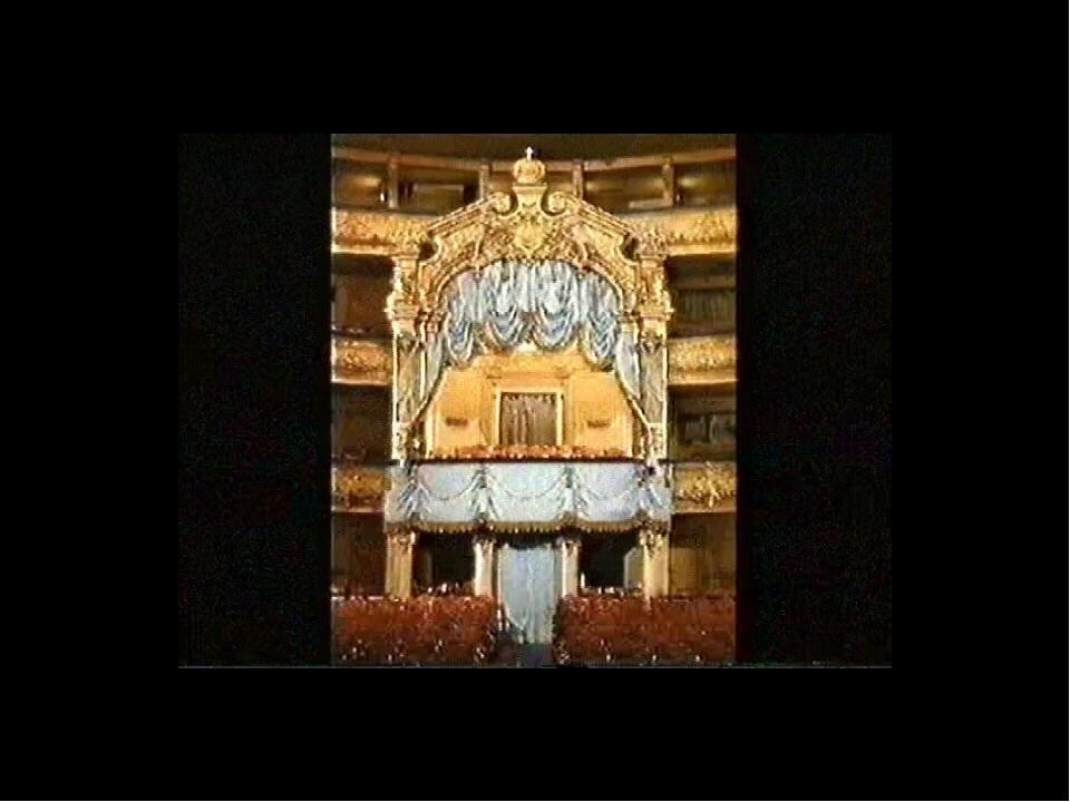 Королевское ложе. «Джульетта – девочка» из балета С.Прокофьева «Ромео и Джуль...