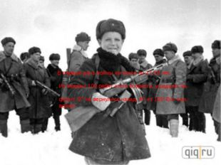 В первый день войны им было по 17-20 лет. Из каждых 100 ребят этого возраста,