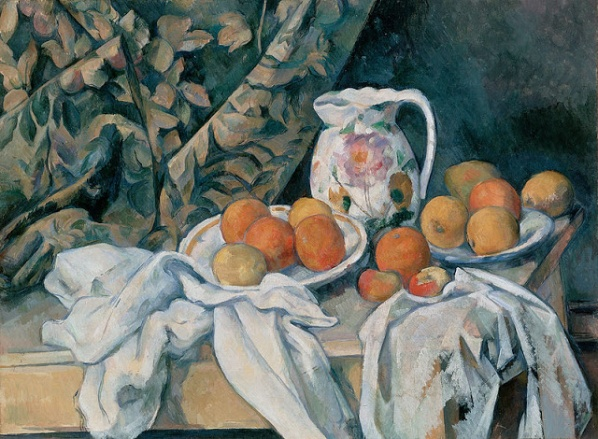 800px-Cézanne,_Paul_-_Still_Life_with_a_Curtain 1895.jpg