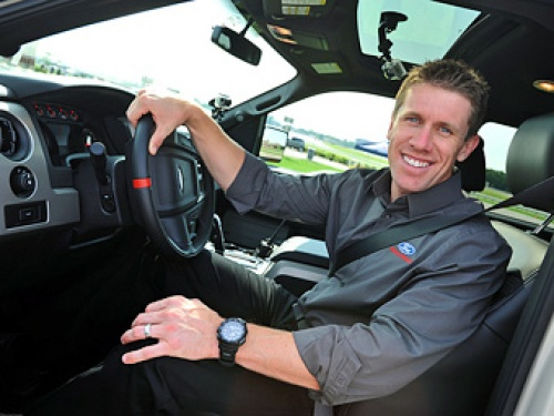 МК: Профессия водитель - Авто - Автоновости