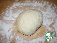 Татарский пирог с мясом и картофелем-Балеш ингредиенты