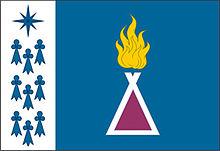 Флаг МО п. Уренгой.jpg