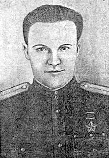 Канкошев Ахмет - Хан Талович