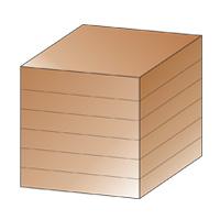 Объём куба