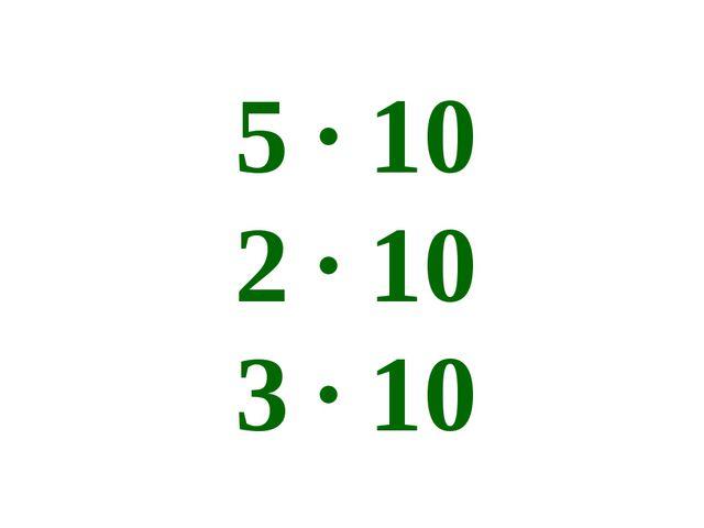 5 · 10 2 · 10 3 · 10