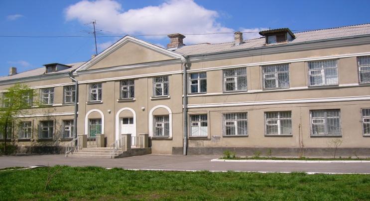Школа 177