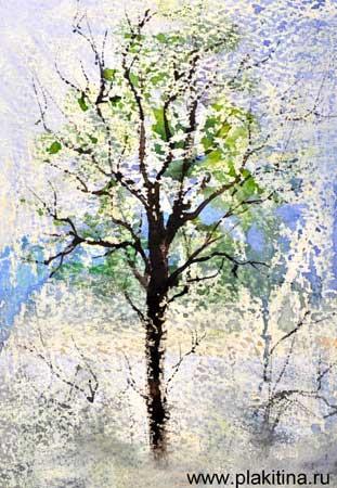 http://plakitina.ru/lessons/2011-08-07/tree_watercolor_2.jpg