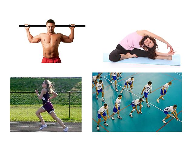 Участие в соревнованиях требует соответствующей спортивной подготовки, котора...
