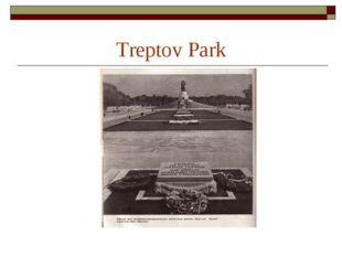Treptov Park