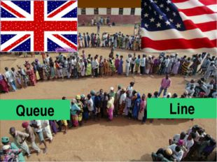 Queue Line