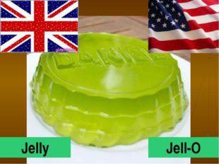 Jelly Jell-O