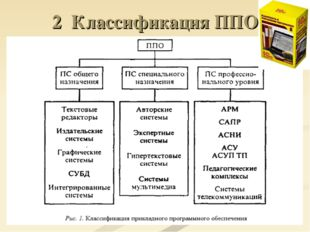 2 Классификация ППО