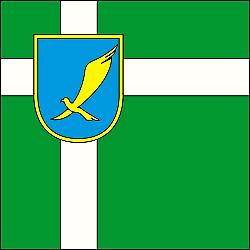 Flag of Khartsyzk.svg
