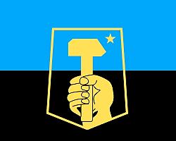 Flag of Donetsk.svg