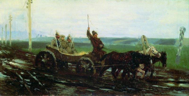 http://picture.crimea.ua/pic/m/repin_ie_pod_konvoem_po_gryaznoy_doroge_1876.jpg