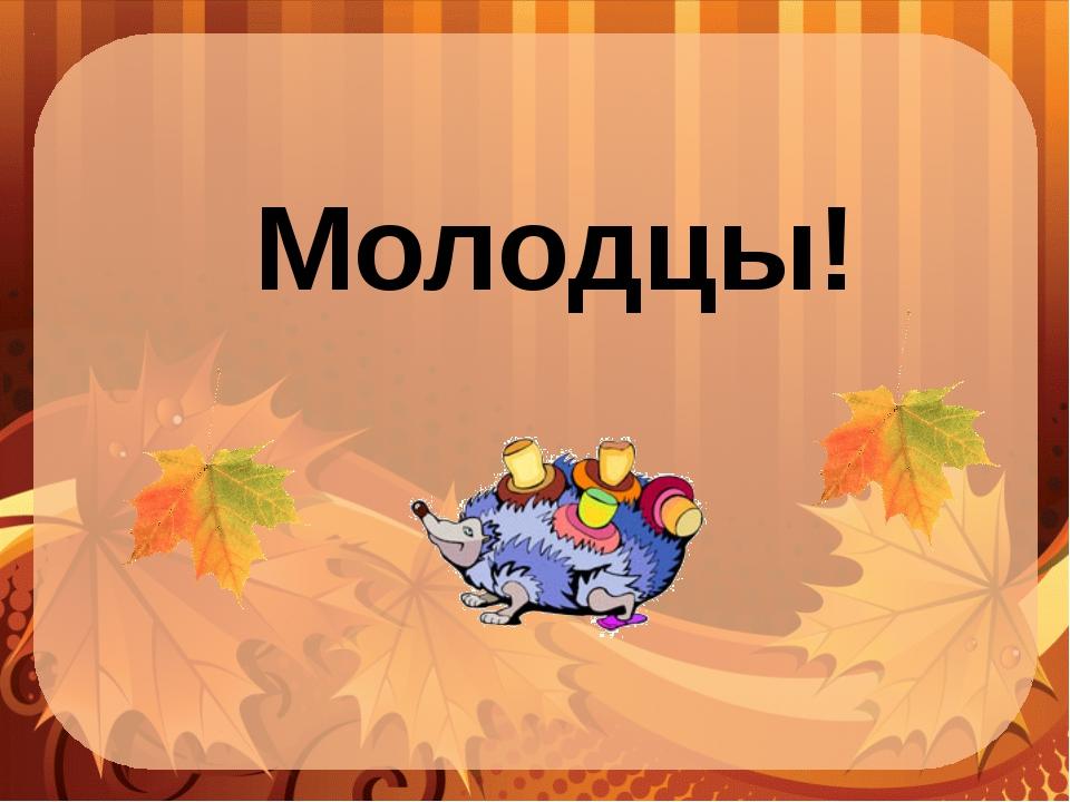 http://aida.ucoz.ru Молодцы!