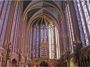 Собор Св.Петра в Барселоне, архитектор Гауди