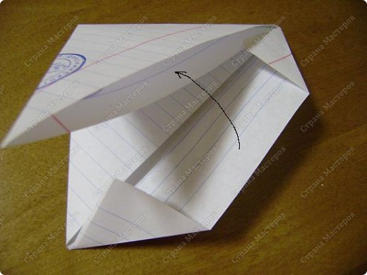 Мастер-класс День Победы Оригами Гвоздичка к Дню Победы Бумага фото 7