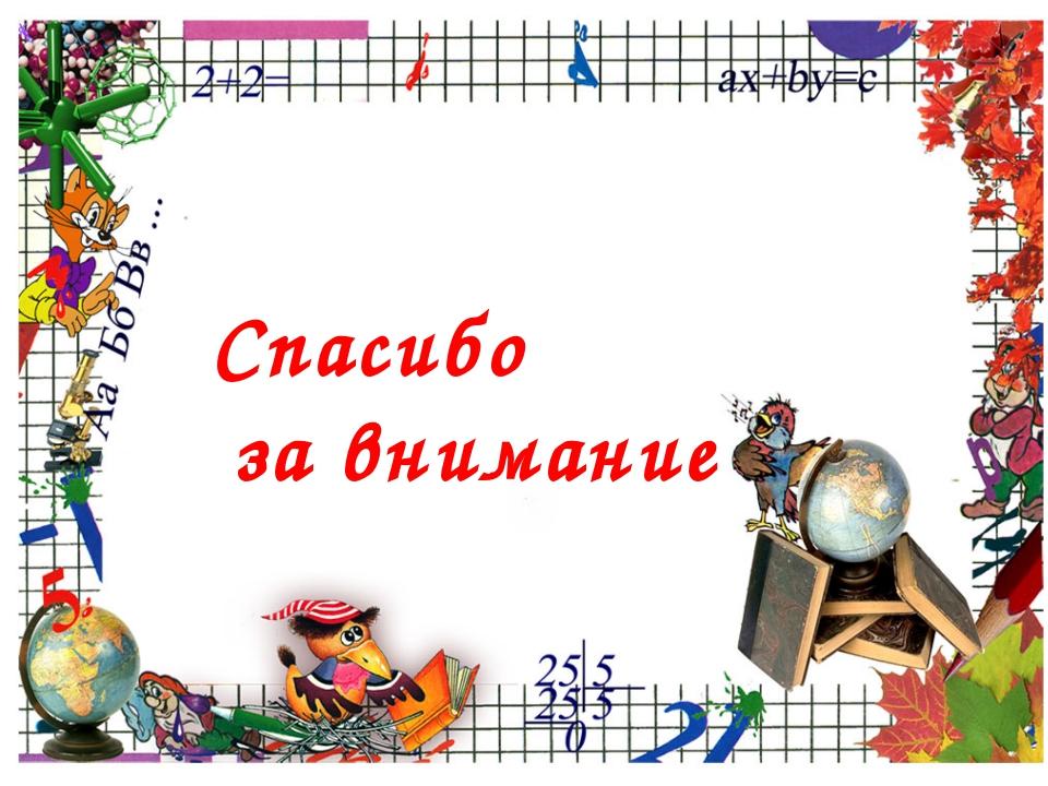 Спасибо за внимание ProPowerPoint.Ru