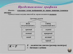 Кодовыми таблицами являются: ASCII, Unicode, КОИ8 ASC, K8 Unicode, IICSA OSI