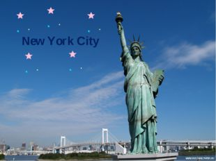 New York City New York City