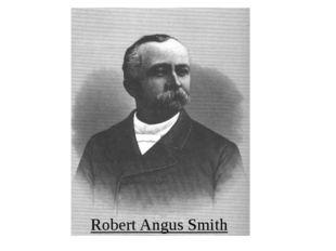 Robert Angus Smith