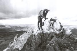 альпинист 1